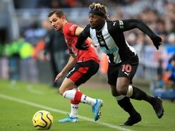 Newcastle have to find another way to win in Saint-Maximin's absence – Bruce