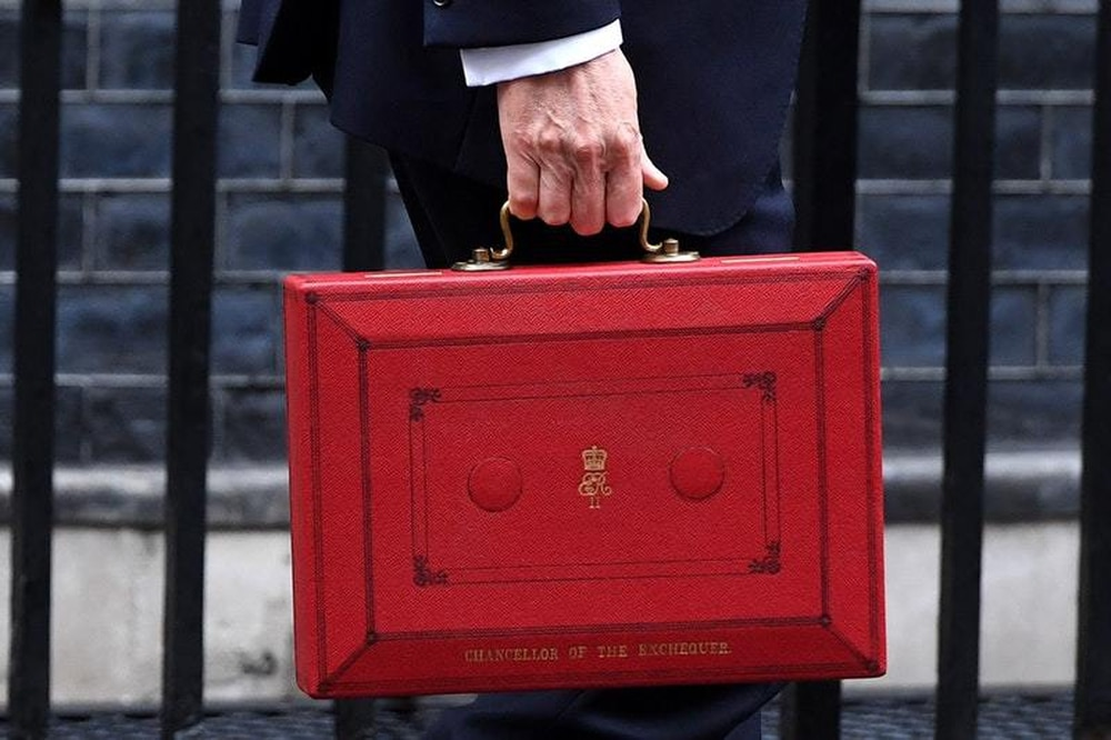 Budget to be held on 22 November, Chancellor Hammond says