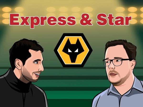 Wolves 3 Burton 1 - Tim Spiers and Nathan Judah analysis - WATCH