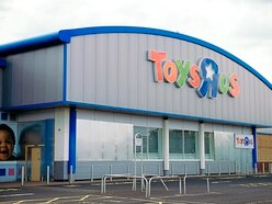 Toys R Us in Oldbury facing demolition to pave way for new shops