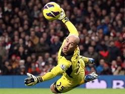 Aston Villa close in Pepe Reina deal