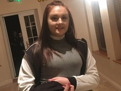 Police appeal to find missing Stafford teenager