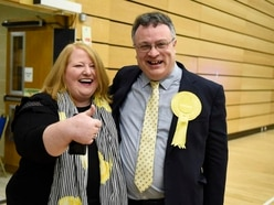 Farry hails pro-Remain victory in North Down