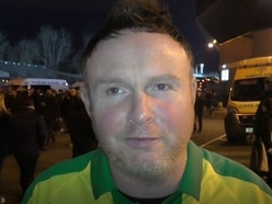 West Brom 1 Sheffield Wednesday 1: Albion fans give their take on late show - VIDEO