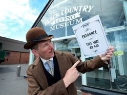 Black Country Museum gears up for reopening