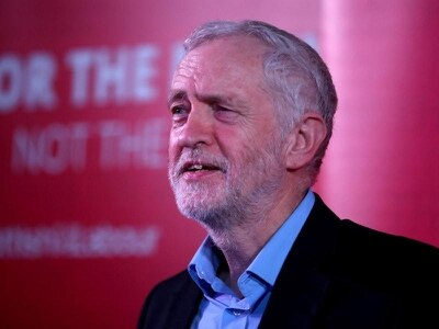 MPs regularly meet diplomats they assume are spies – Labour man defends Corbyn