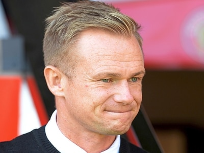 Dean Keates reflects on six months in charge of Walsall