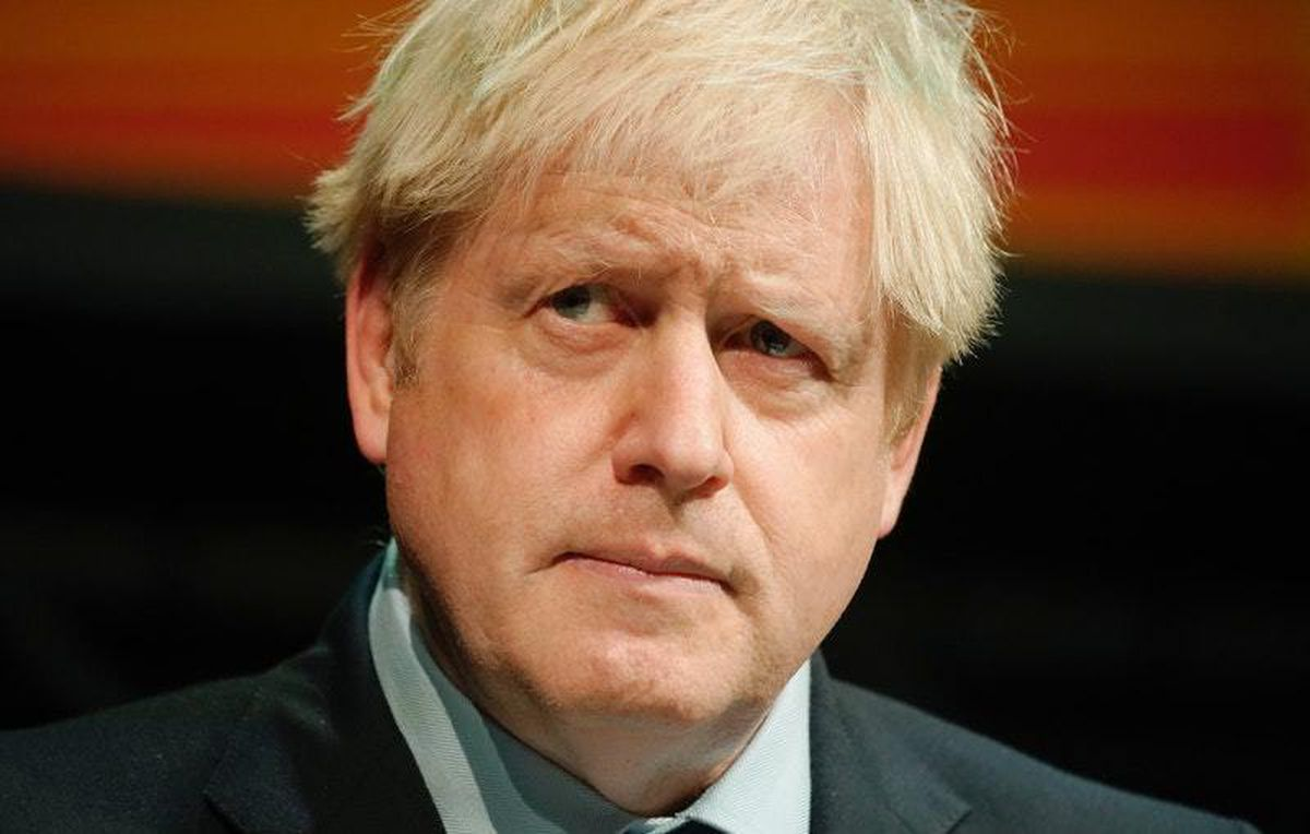 Boris Johnson is facing calls to resign after the Supreme Court's ruling
