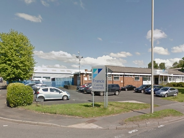 All 40 jobs saved in rescue of Kingswinford catering equipment firm