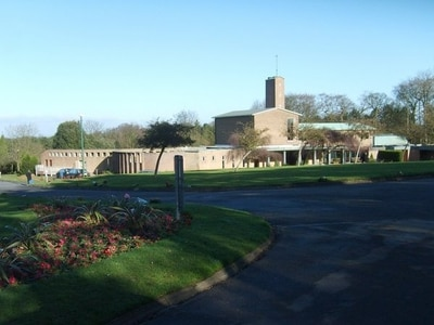 'Be vigilant' warning after car theft at Wolverhampton crematorium