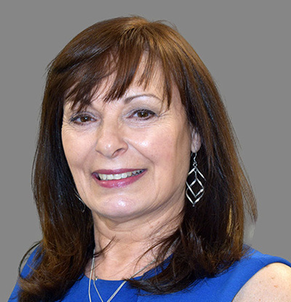 Councillor Maria Crompton has been interim leader since Yvonne Davies stood down in 2020