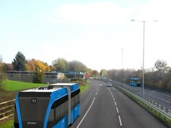 Black Country Sprint bus route scrapped after business owners raise concerns