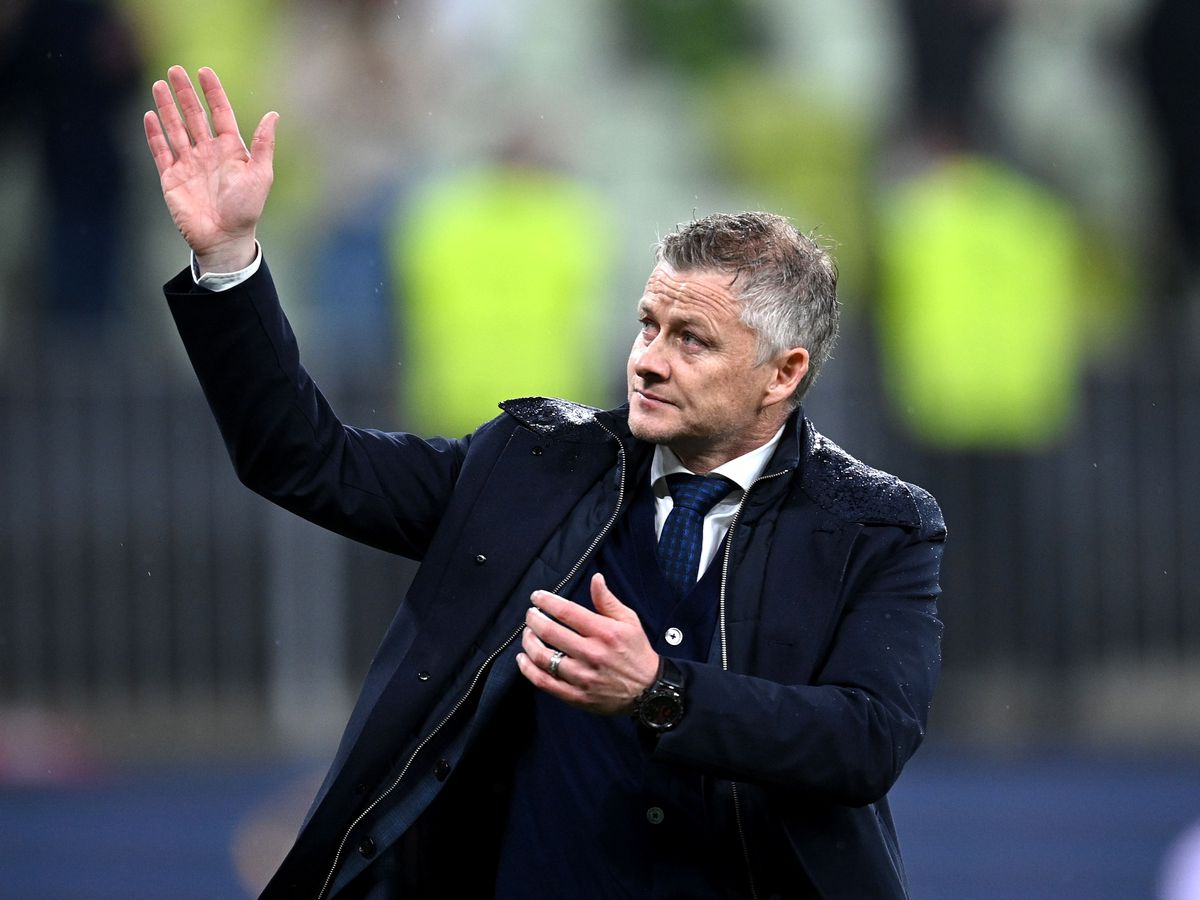 Manchester United manager Ole Gunnar Solskjaer has signed a new contract