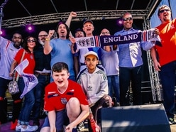 Unsigned West Bromwich band WOUNDEDSPiRiT go World Cup crazy