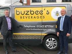 Lord Sugar buys 45 per cent of Cannock tonic water company