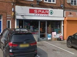 Stab attack after brawl spills into Spar shop