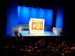 Dear Zoo roars into Gatehouse - review