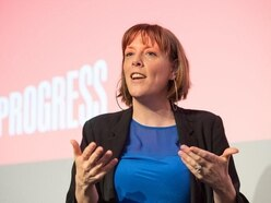 Jess Phillips may consider Labour leadership bid