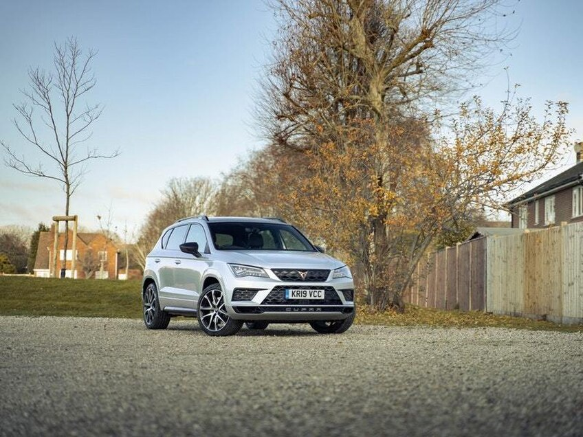 Long-term report: Questioning our Cupra Ateca's sporty credentials