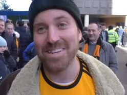VIDEO: Wolves and Manchetser United fans preview the huge FA Cup Quarter Final this weekend - WATCH