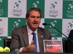 ITF boss Haggerty compares reaction to Davis Cup changes to Brexit