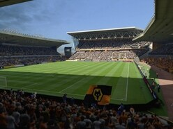 Wolves' home Molineux to feature in FIFA 19 video game