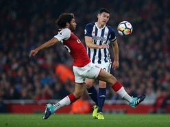 Arsenal 2 West Brom 0 - Report and pictures