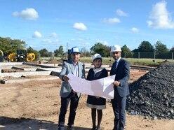 Major new nursery to open in February