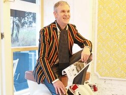 'I've never stopped, really': The Style Council's Anthony Harty talks ahead of Birmingham show