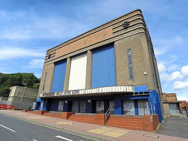 Dudley Hippodrome campaigners urged to fight on despite driverless vehicle scheme
