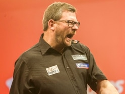 James Wade wants to win in Wolverhampton for Eric Bristow