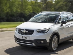 UK Drive: Vauxhall's Crossland X makes for a great family hauler
