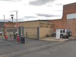 Teenager charged with attempted murder after stabbing outside sixth form college