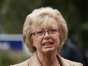 Julie Hambleton fights on for justice