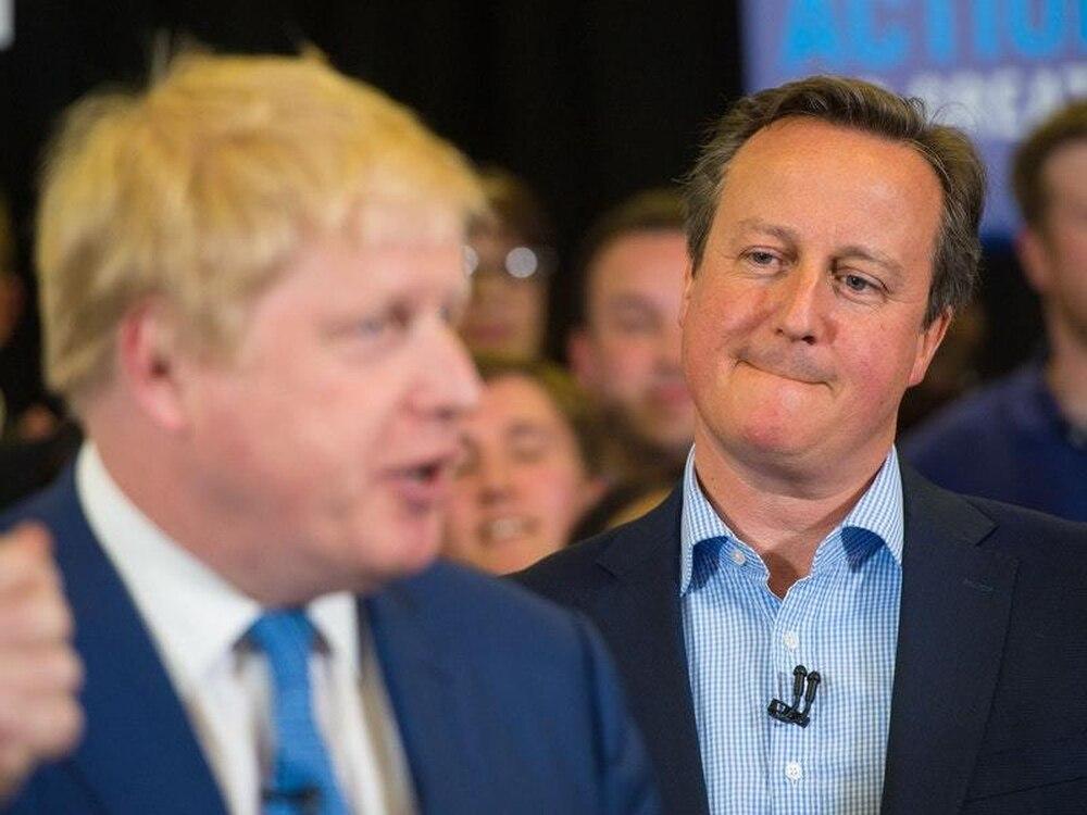 No change in British PM Boris Johnson's condition