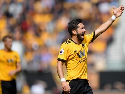 Joao Moutinho: More star players could be on their way to Wolves