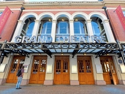 Wolverhampton Grand announces new season of shows - from Rock Of Ages, to Dirty Dancing, and Madagascar The Musical