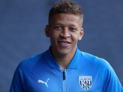 Dwight Gayle interview (Part One) – The humble striker reunited with childhood history at West Brom