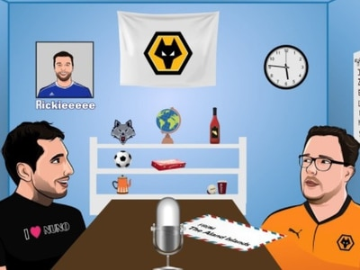 E&S Wolves Podcast: Episode 59 - Trotting to the Prem?