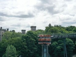 Alton Towers voted 'theme park of the year' by public in UK Theme Park Awards