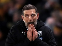 Slaven Bilic: Forget humility, West Brom deserve to be top