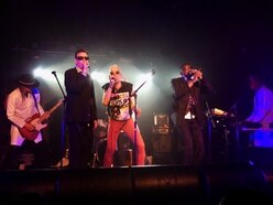 Alabama 3, O2 Academy, Birmingham - review with pictures