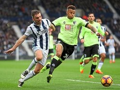 West Brom eye up loan deal for Bournemouth defender Tyrone Mings
