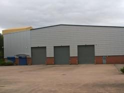 Engineering firm buys Wolverhampton warehouse