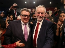 Jeremy Corbyn and Tom Watson: Labour's rock star buddies in search of power