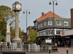 New plan to smarten up Cannock town centre before designer outlet opens