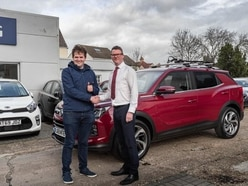 Long-term report: Welcoming our new SsangYong Korando onto the fleet