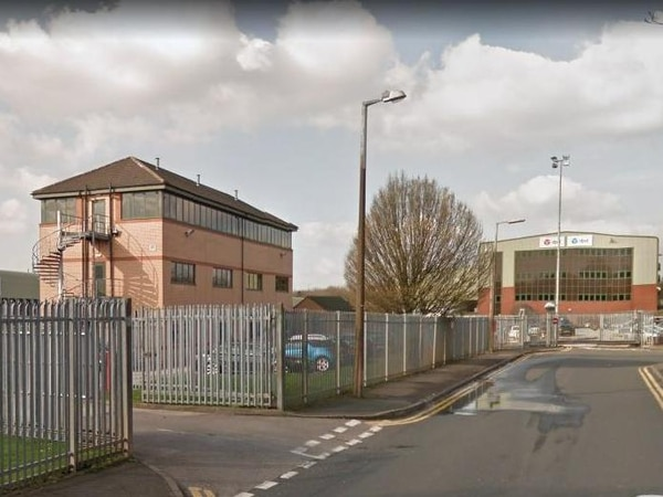 DPD denies 'poor treatment' claims as union holds demo at Smethwick HQ