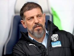 West Brom schedule gives Slaven Bilic headache for the run-in