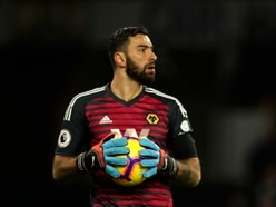 Rui Patricio says Wolves must learn from their pain